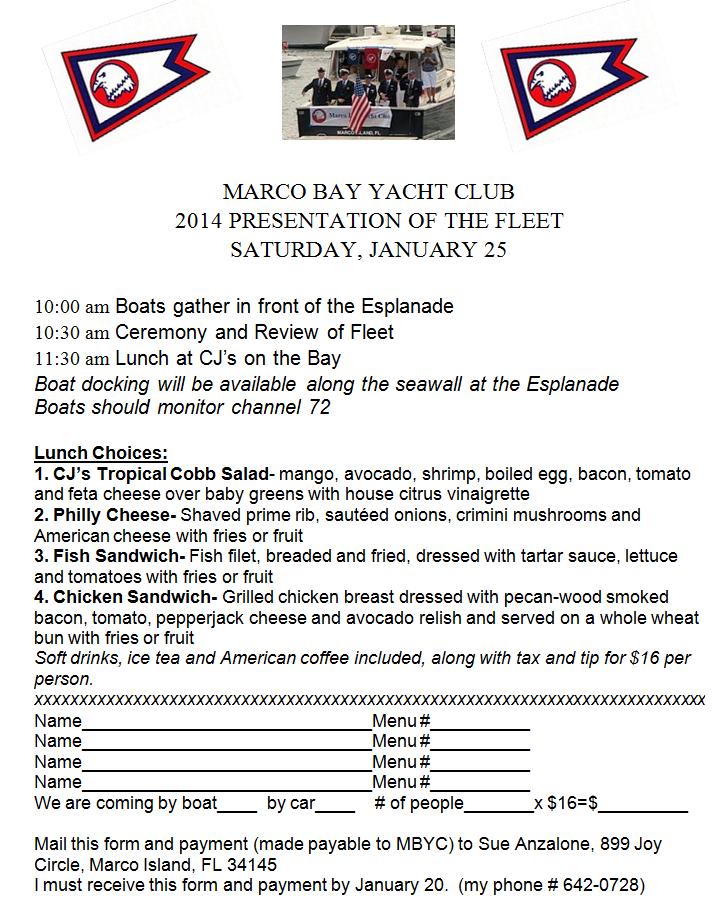 140125 Presentation of the FleetC