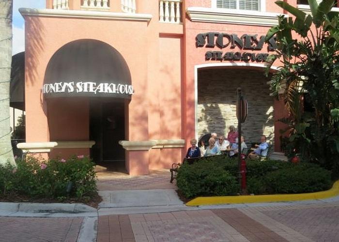 Stoneys Dine-a-round