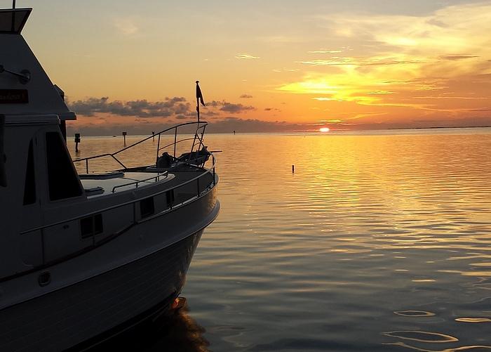 Key West & Marathon Cruise