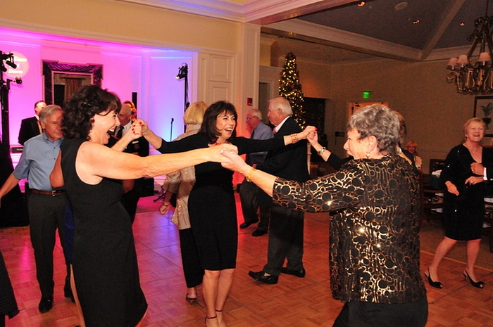 Holiday Party Article