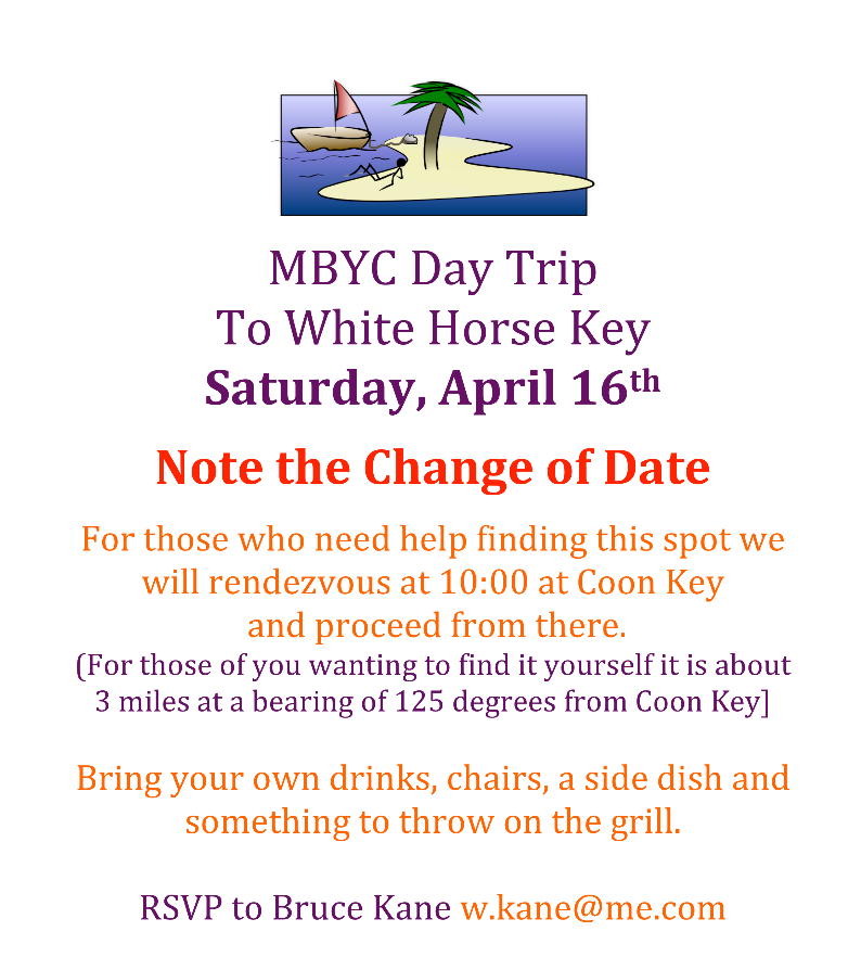 160416 White Horse Key