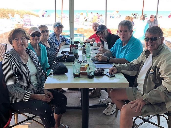 South Seas – Boca Grande Cruise
