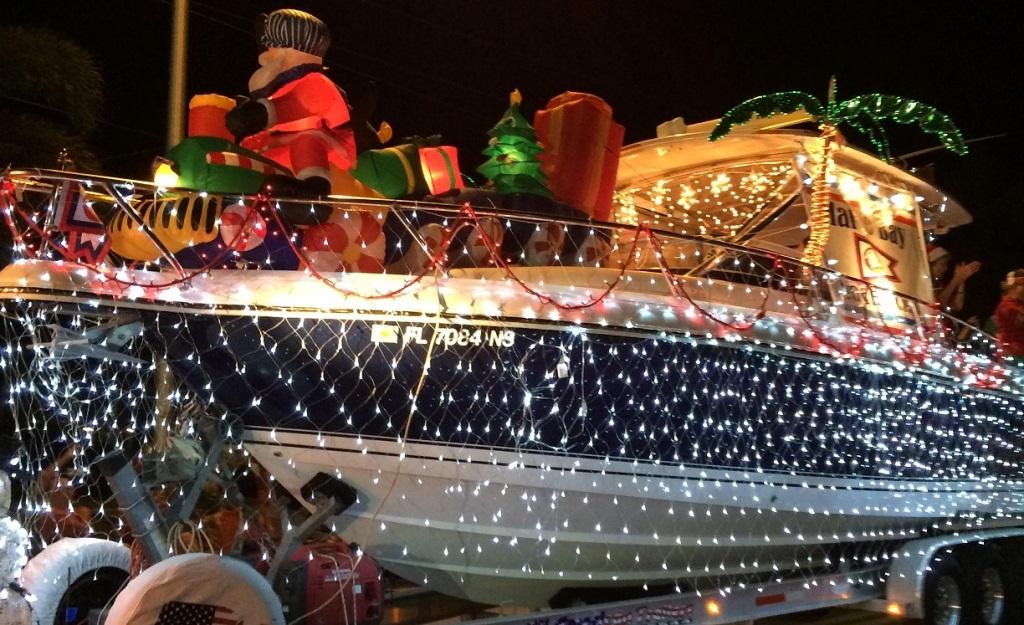 Boat Parade 2019