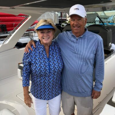 Larry & Jan Gates
