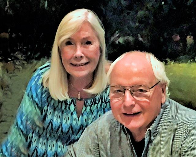 John & Mary Moyer