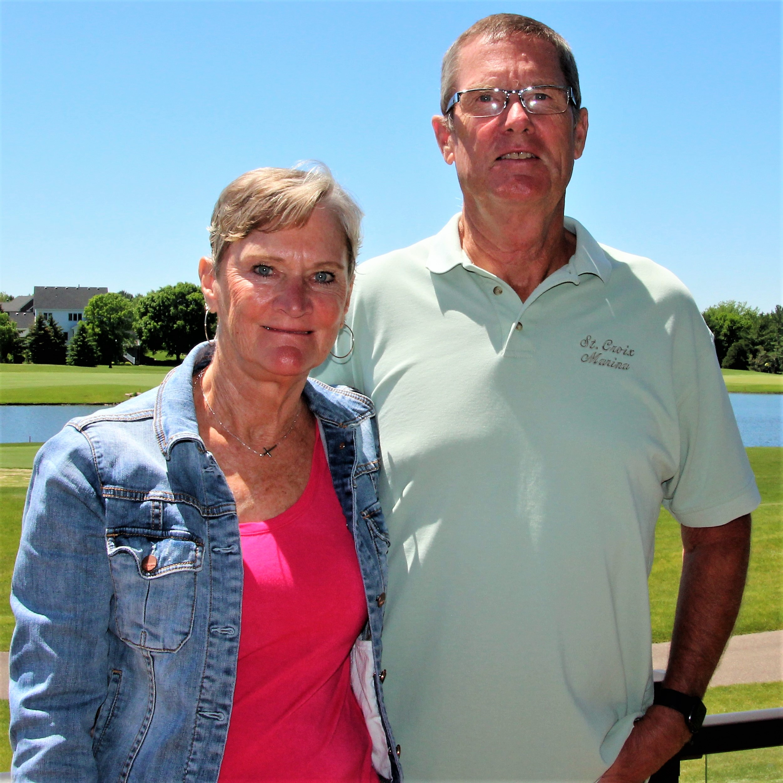 Rob & Jean Taylor